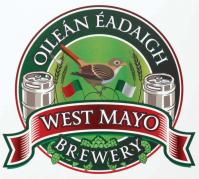 When West Mayo Brewery was started by Iain and Caroline Price in  2013, it was the first commercial brewery opened in Co. Mayo in more than 100 years. Judy Enright photo
