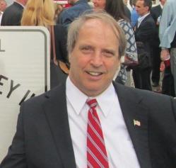 Sen. Thomas Kennedy