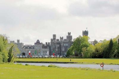Red Carnation Hotels, a South African company that owns Ashford Castle in Cong, Co. Mayo, has spent the last two years completing a 50-million euro renovation that included more than 800 new windows, new wiring, a new lead roof and repointed stonework. The hotel celebrated it new look when it was reopened this spring.