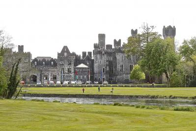 Ashford Castle in Cong, Co Mayo, was acquired in 2013 by the Red Carnation Hotel group and a three-phase project is underway to restore and enhance the property.