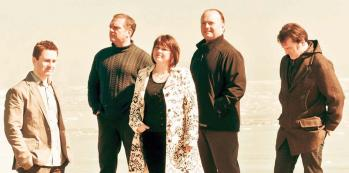 The Barra MacNeils, who will perform at Medford's Chevalier Theater on March 7, have forged a hugely successful career of nearly three decades playing Celtic music, including that of their native Cape Breton.