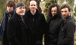The Gloaming: Comes to the Berklee Performance Center on April 22