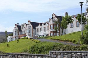 The Mulranny Park Hotel / Judy Enright Photo