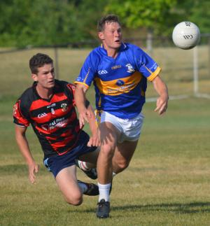 GAA North American Championships come to Canton this month